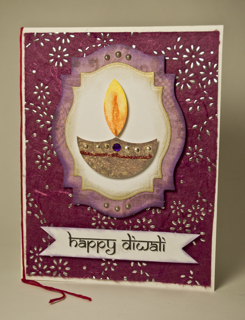 Diwali homemade greeting card ideas diwali homemade greeting diwali homemade greeting card ideas diwali homemade greeting cards and card ideas kristyandbryce Image collections